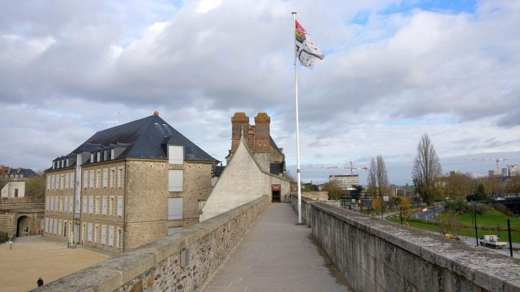 Schloss Nantes