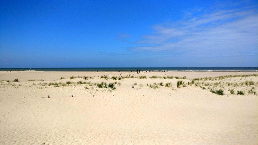Strand Dünkirchen 2