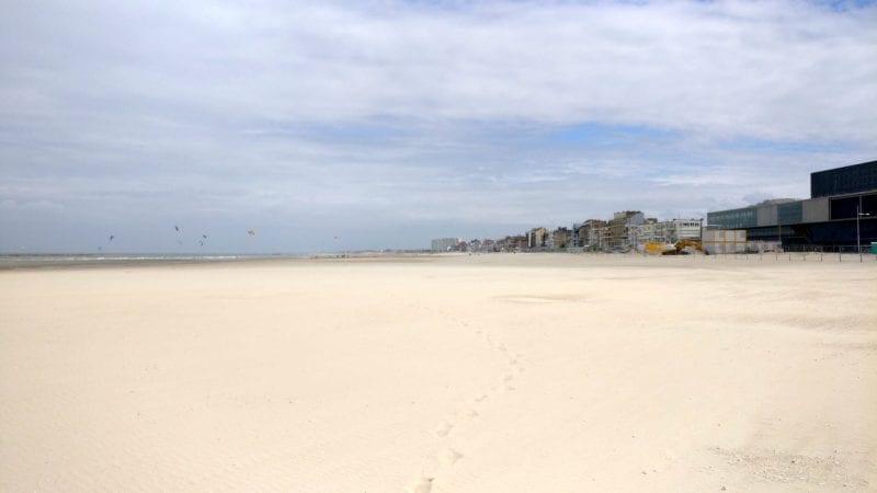 Strand Dünkirchen