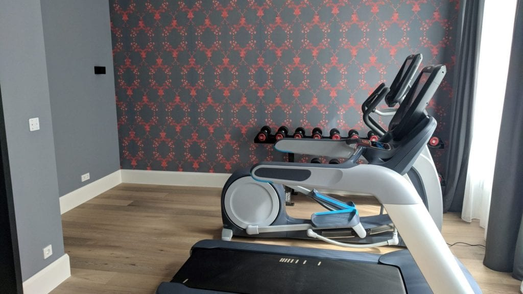Tortue Hamburg Fitness