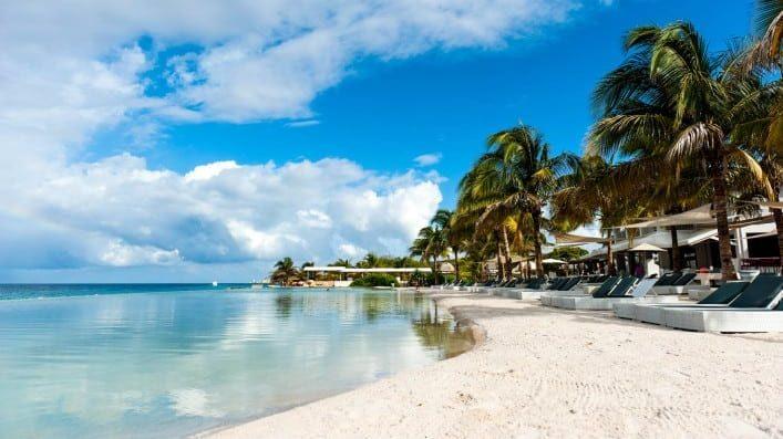 Curacao Beach Club