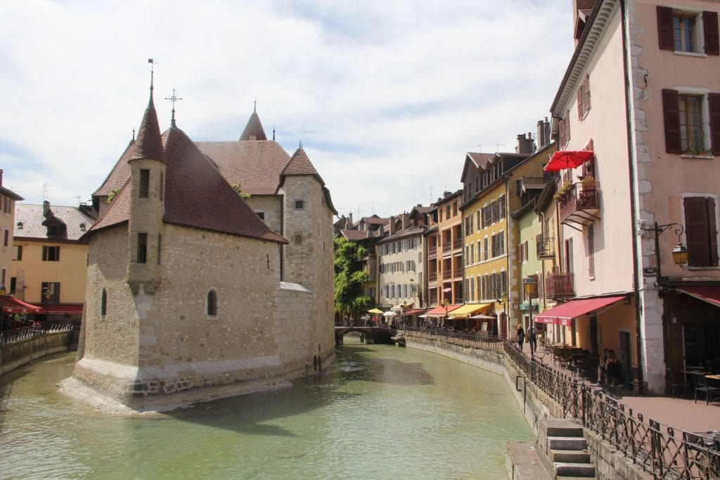 Annecy Palace I'lle