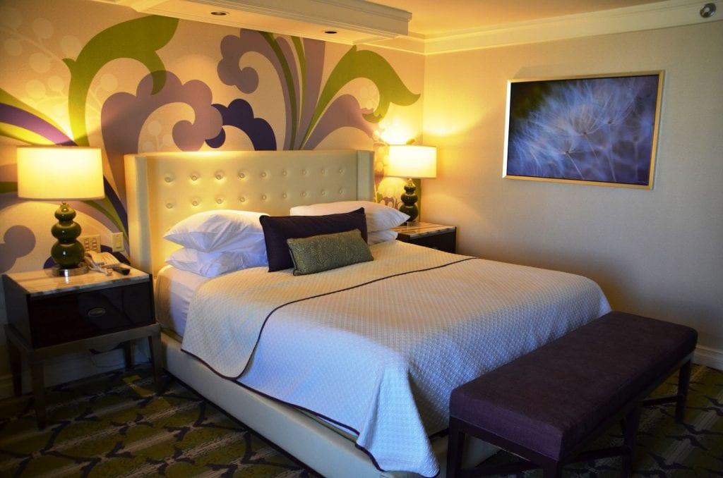 Bellagio Las Vegas Zimmer