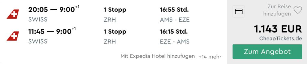 AMS EZE
