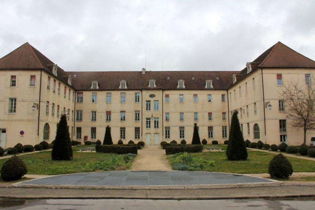 Dijon Altstadt