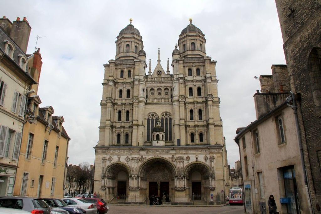 Eglise Saint Michel Dijon