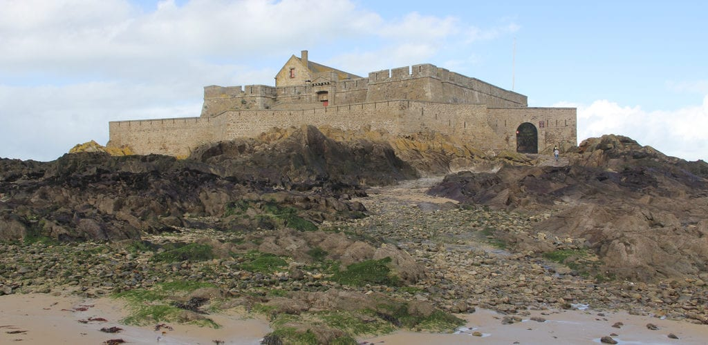 Fort National Saint Malo 2