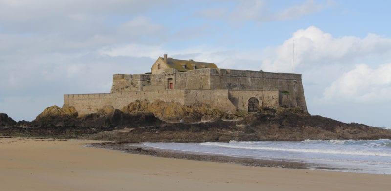 Fort National Saint Malo