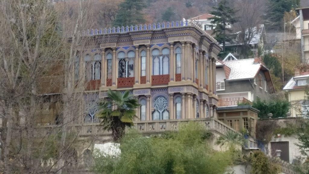 Grenoble Casamaures