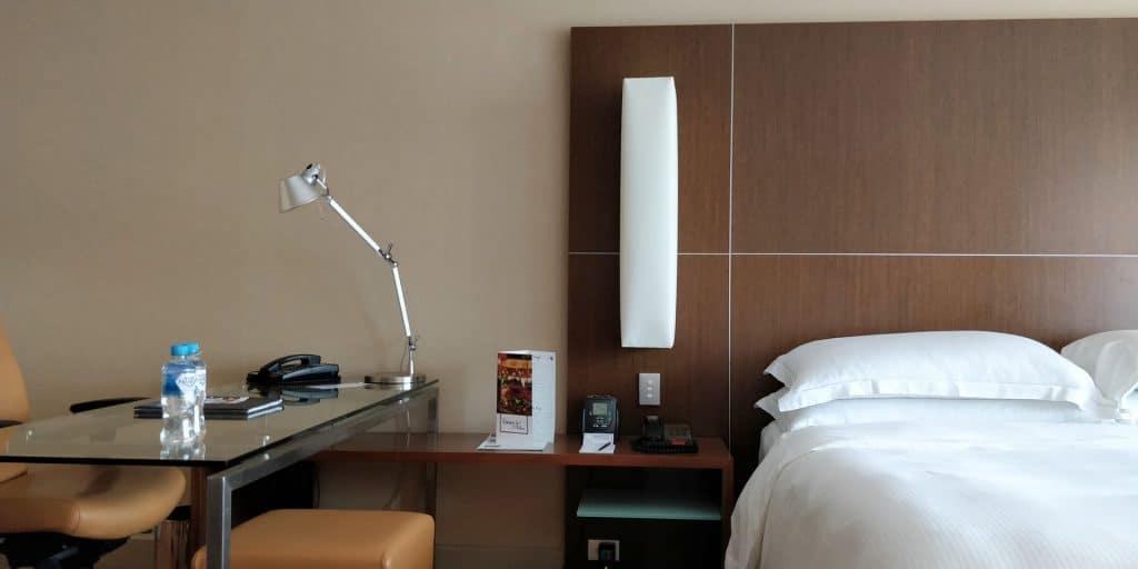 Hilton Brisbane Zimmer 2