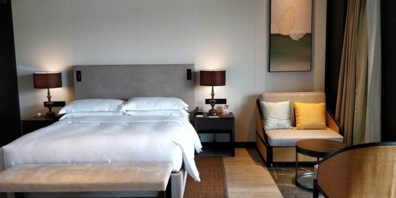 Hilton Ningbo Dongqian Lake Resort