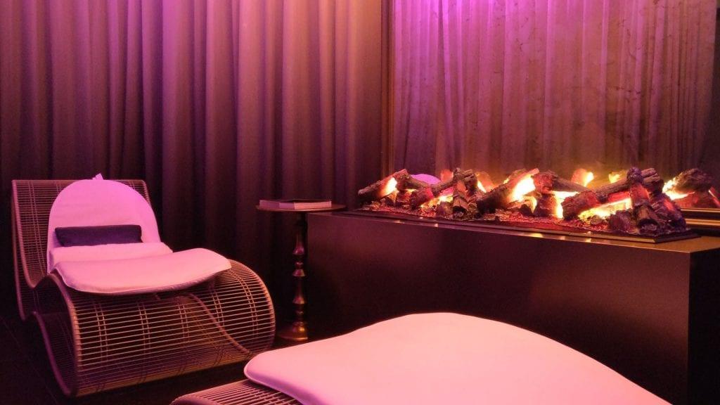 Hotel Barriere Le Fouquet Paris Spa 2