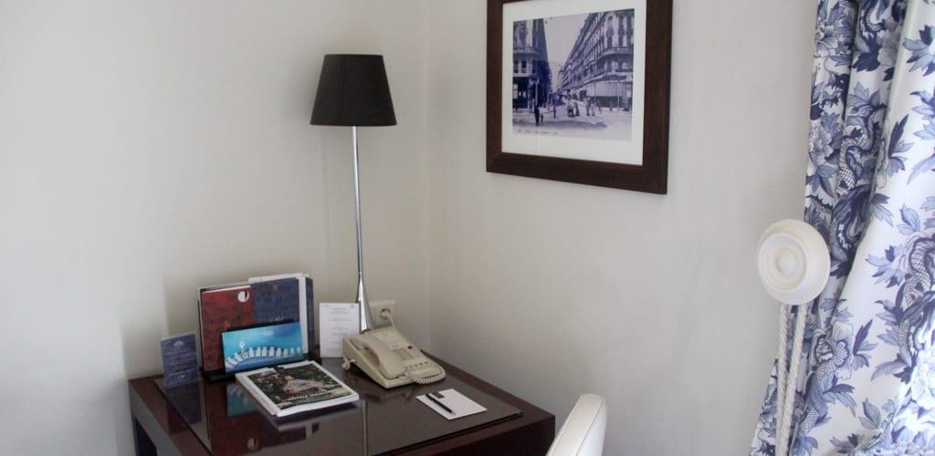 Hotel Le Royal Lyon Junior Suite 5