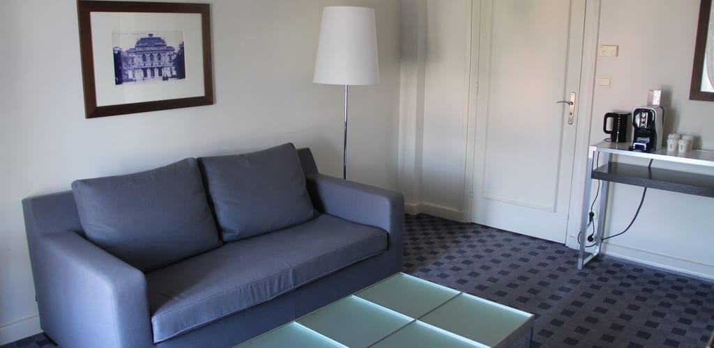 Hotel Le Royal Lyon Junior Suite 7