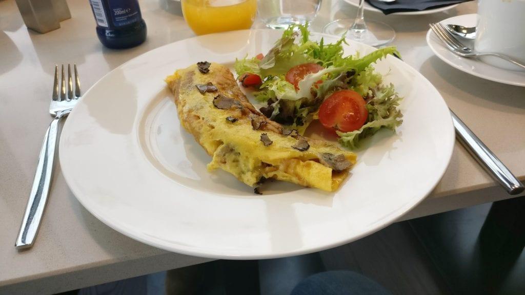 InterContinental Ljubljana Frühstück 4