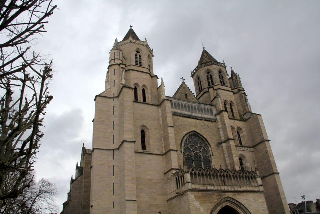 Kathedrale Dijon