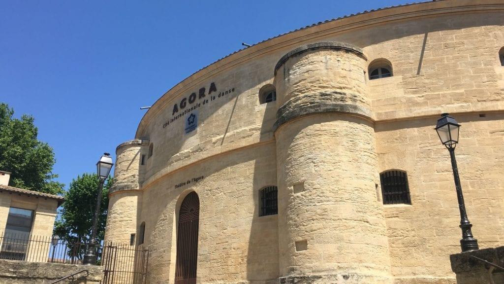 Le Couvent Des Ursulines Montpellier