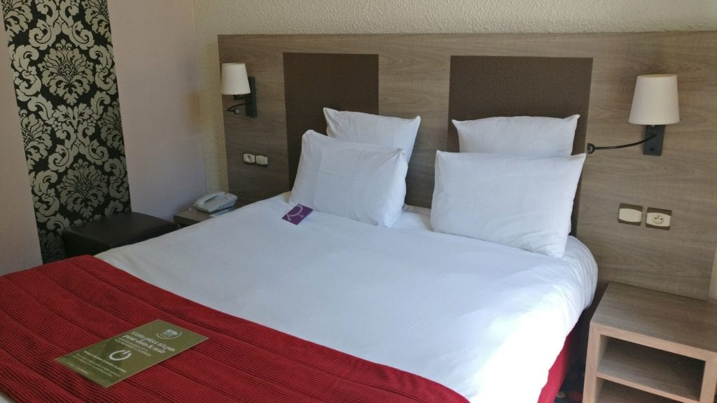 Mercure Annecy Centre Zimmer 2