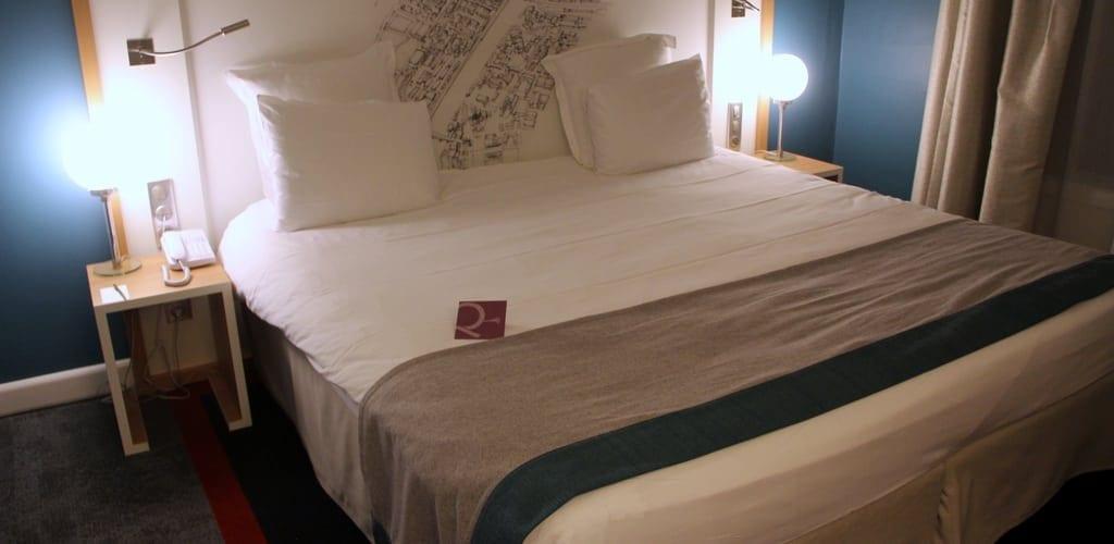 Mercure Lyon Centre Chateau Perrache Superior Zimmer 2