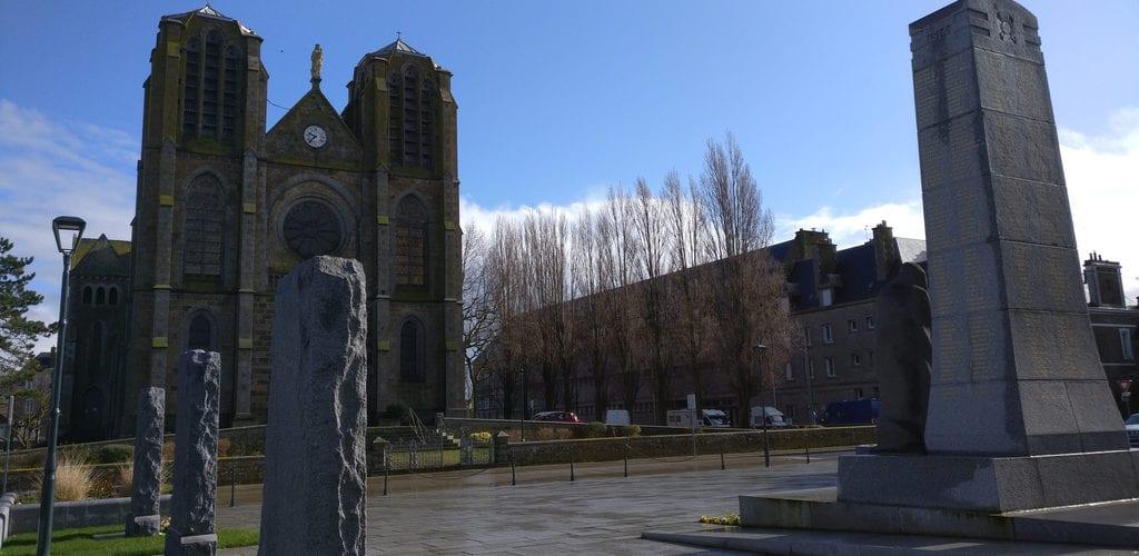 Notre Dame Des Grèves Saint Malo