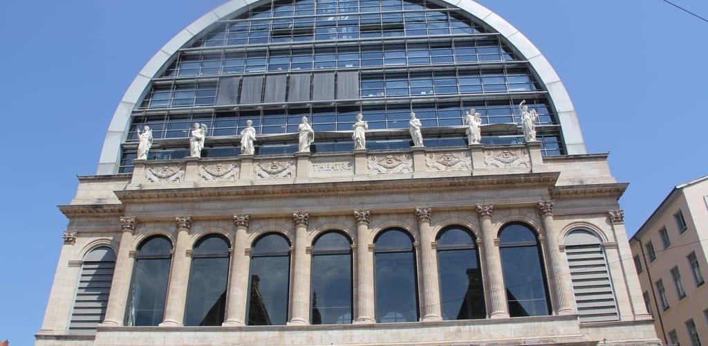 Opéra National De Lyon