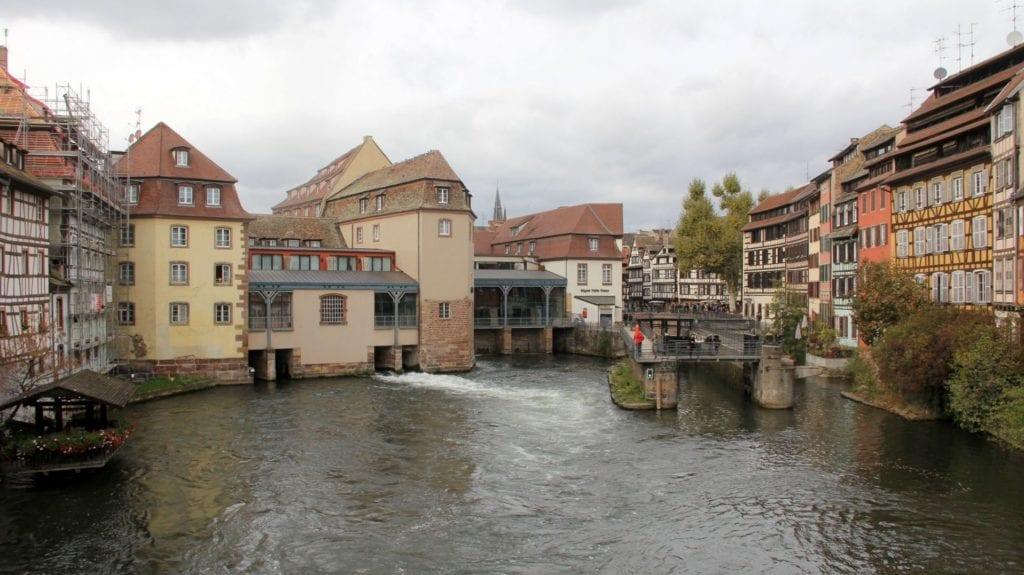 Petite France Straßburg