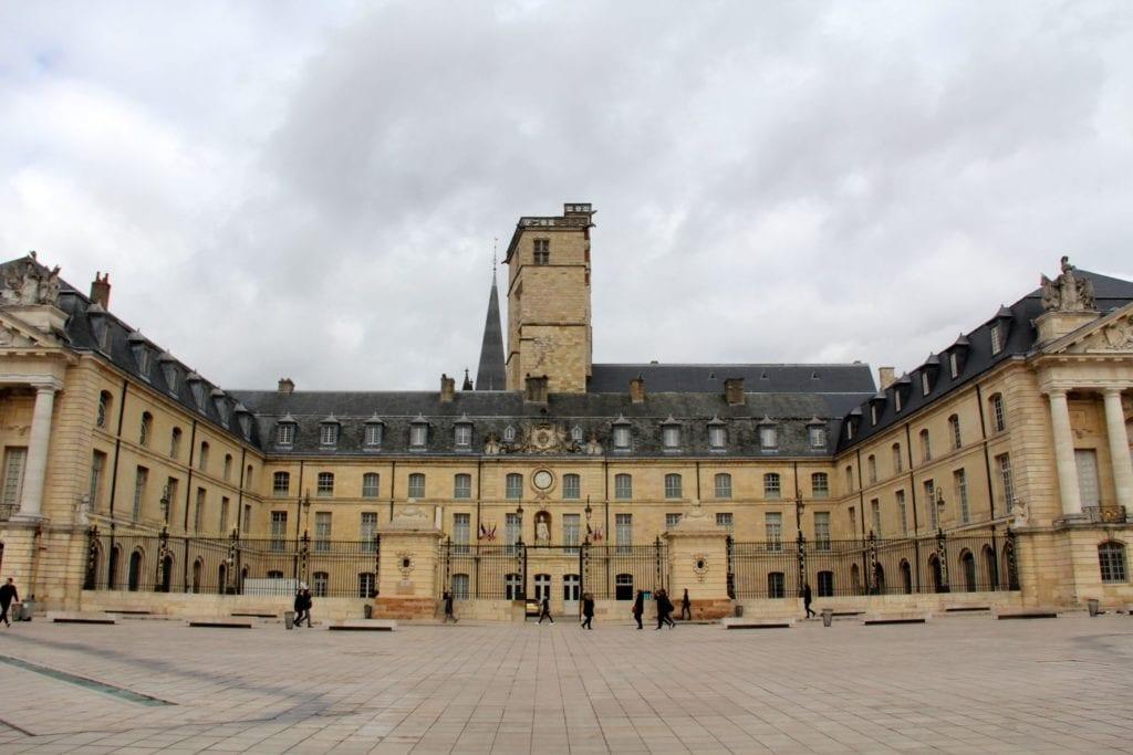 Rathaus Dijon