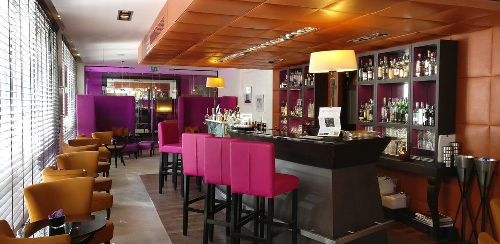 Sofitel Straßburg Bar