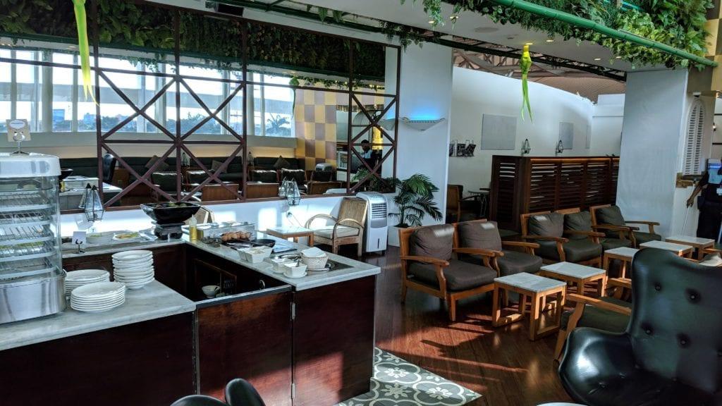 TG Lounge Bali