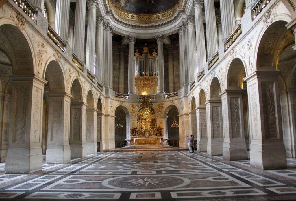 Versailles 5