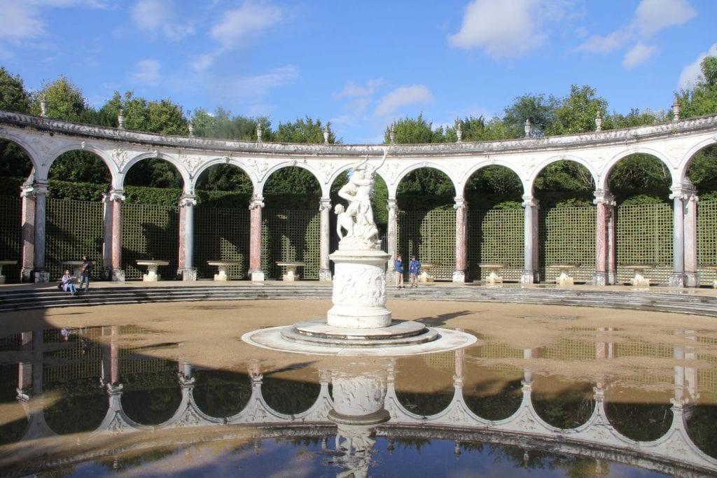 Versailles Gärten 3