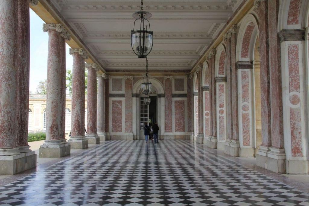 Versailles Trianon 2