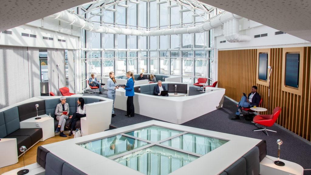 World Airport Lounge München