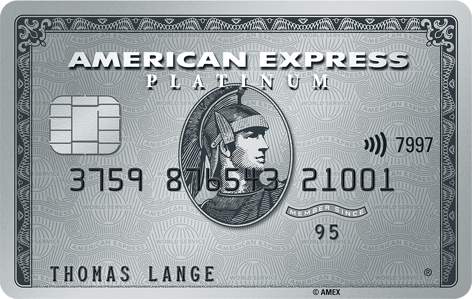 American Express Centurion Card Was Bietet Die Schwarze Amex