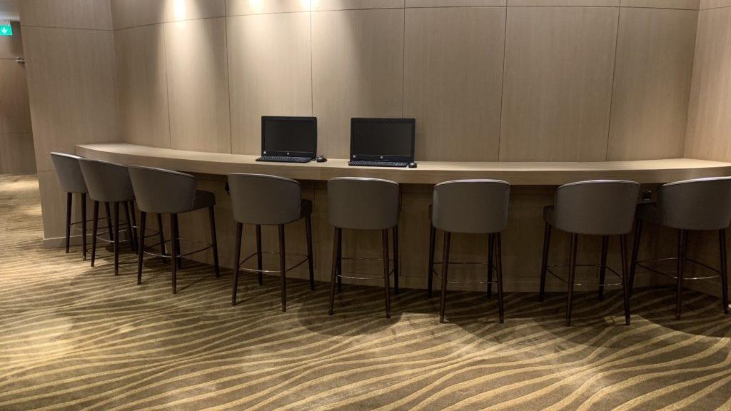 Al Dhabi Lounge Abu Dhabi Sitze3