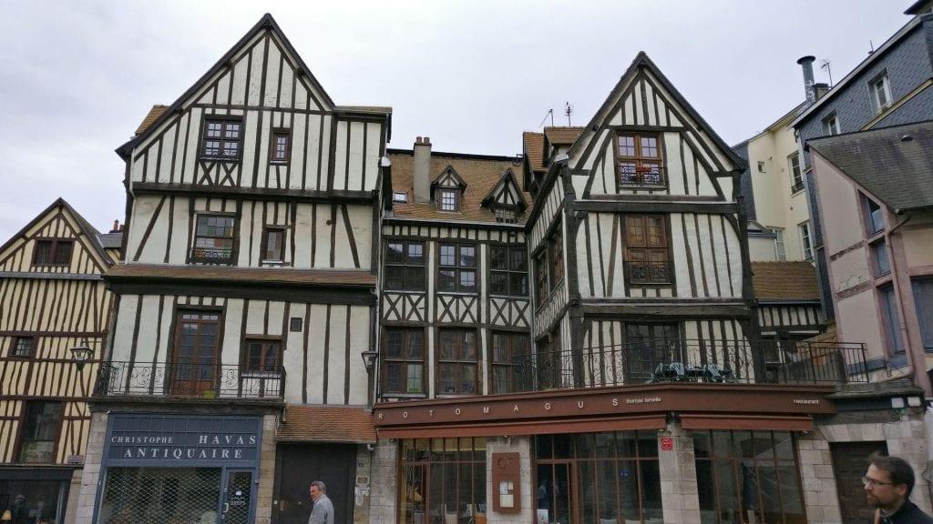 Altstadt Rouen
