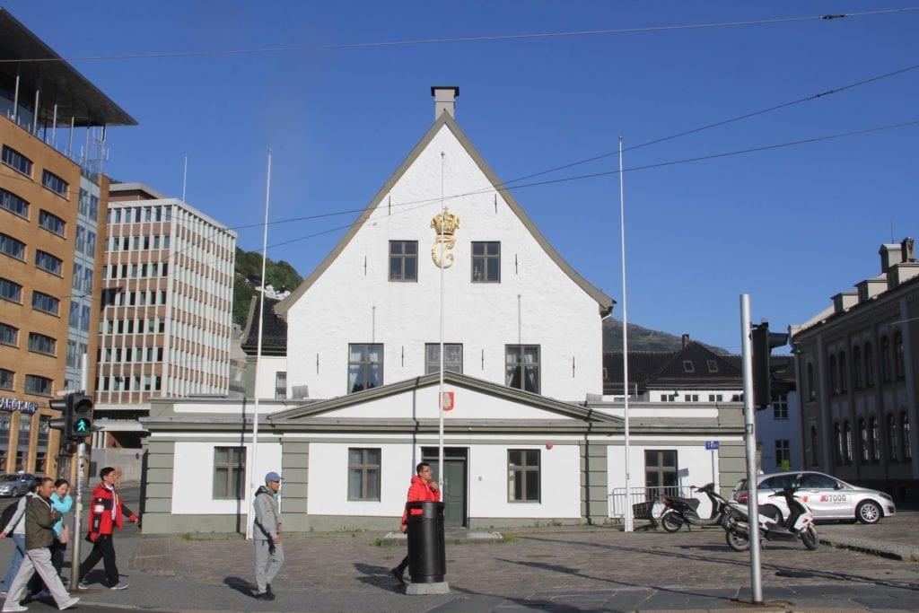 Bergen Alstadt