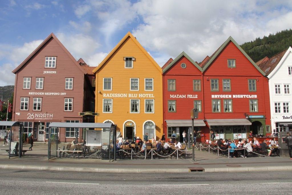 Bergen Bryggen 2