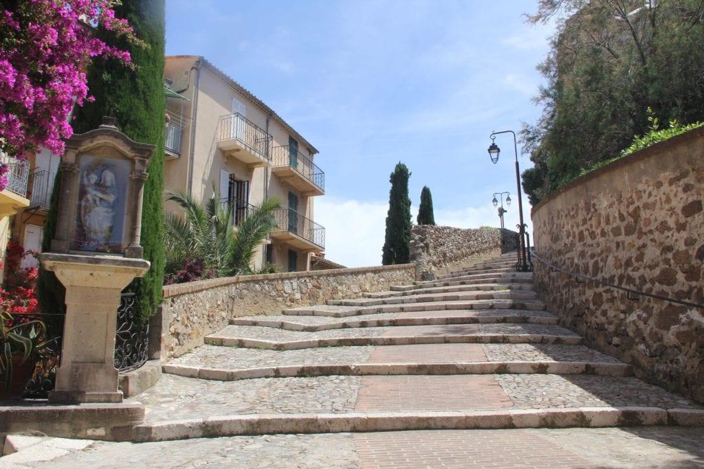 Cannes Altstadt