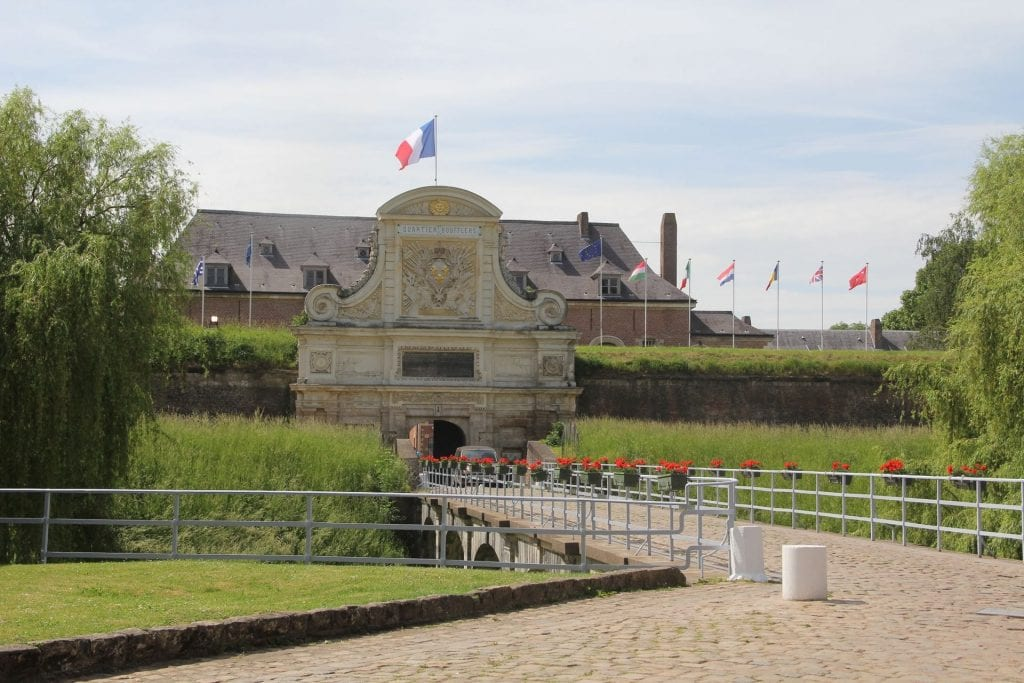 Citadel Of Lille