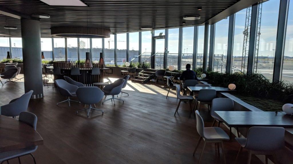 Eventyr Lounge Kopenhagen