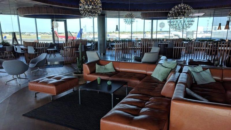 Eventyr Lounge Kopenhagen Couch