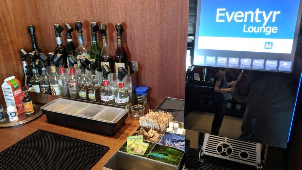 Eventyr Lounge Kopenhagen Drinks