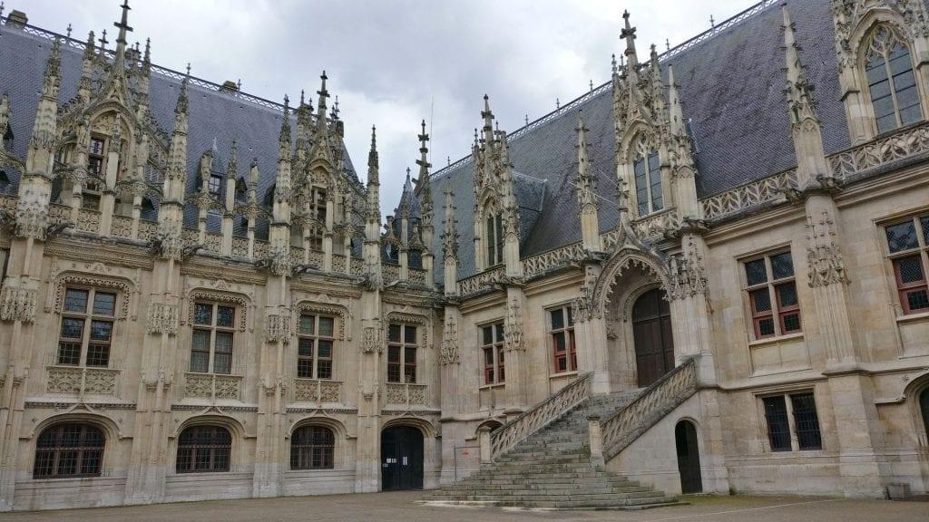 Gerichtshof Rouen