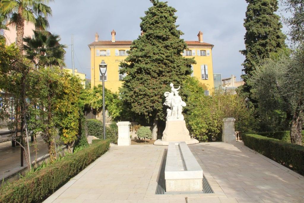 Grasse Parfum Museum