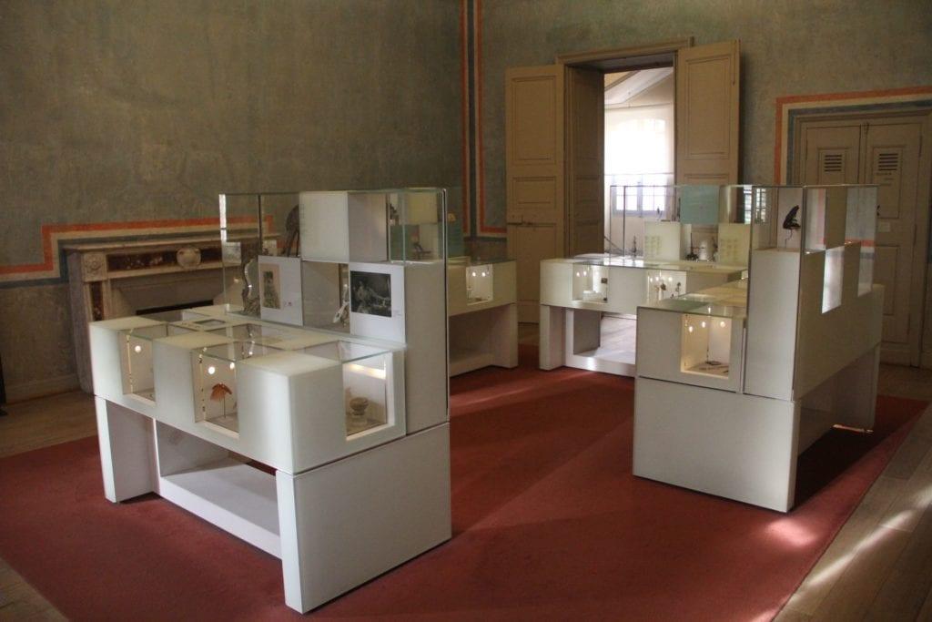 Grasse Parfum Museum 2