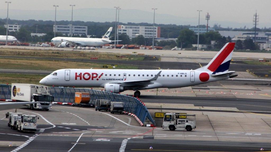 HOP! Embraer