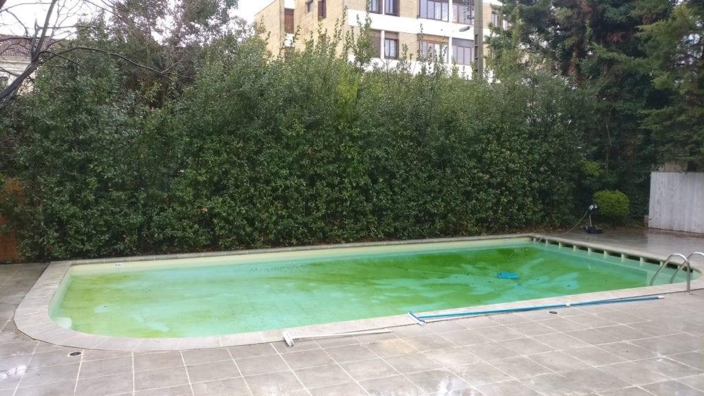 Hotel Jules Cesar Arles Pool