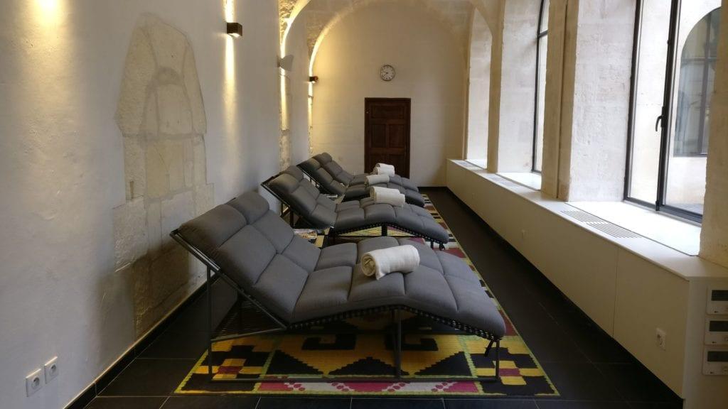 Hotel Jules Cesar Arles Spa