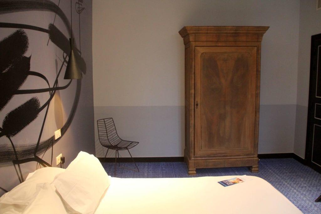 Hotel Jules Cesar Arles Zimmer 4